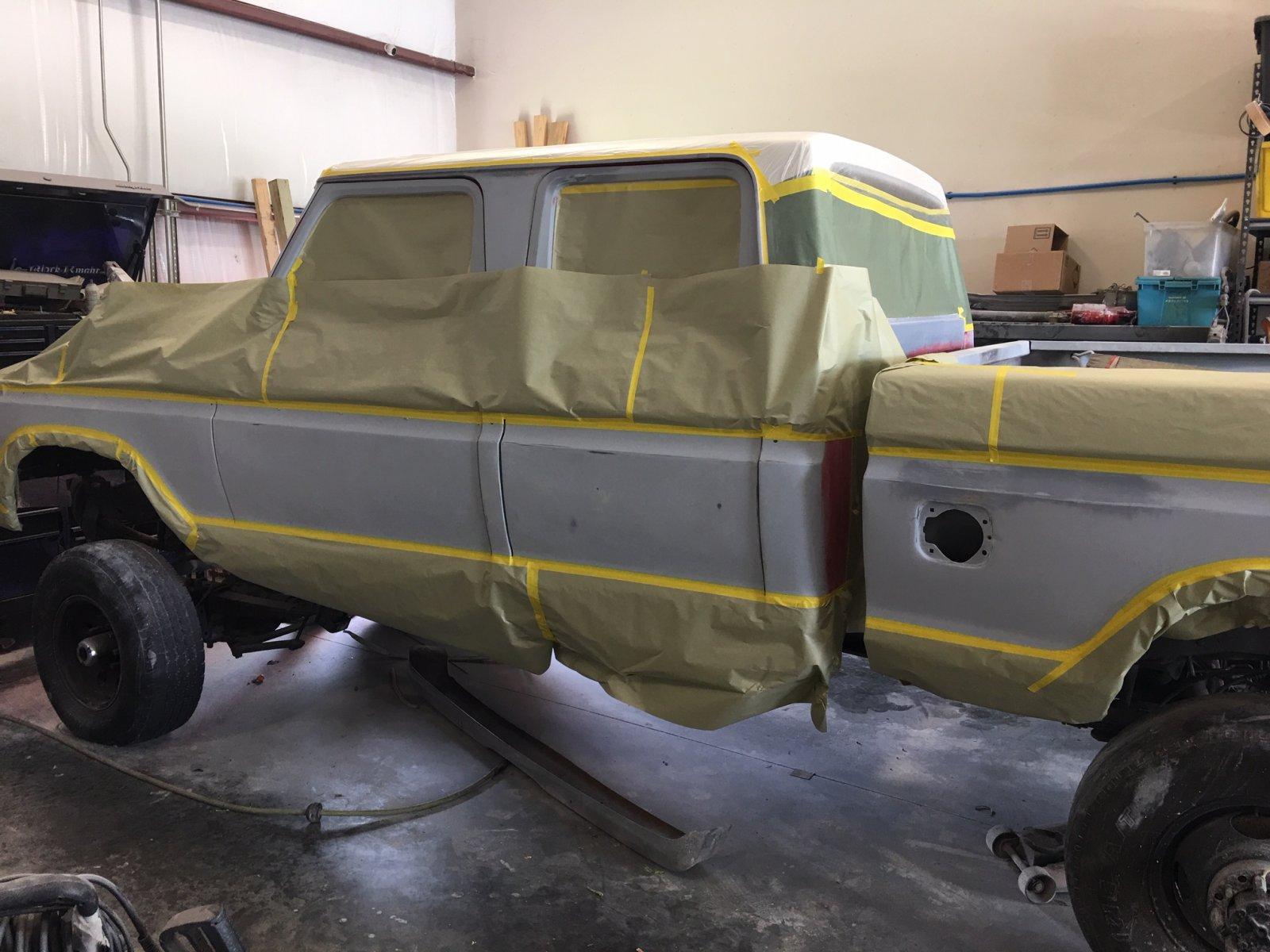 17 Year Old Built His Dream Truck F250 Crew Cab 7.3L Diesel 5.jpeg