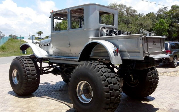 1924 Ford Model T Rat Rod Custom 4x4  2.jpg
