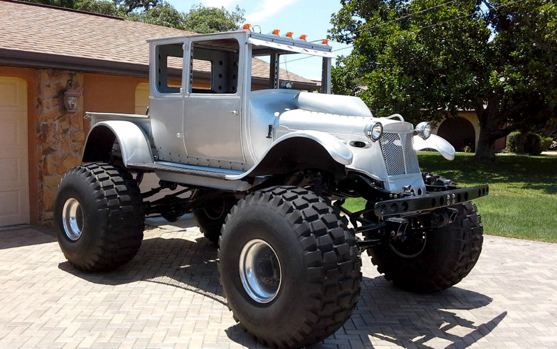1924 Ford Model T Rat Rod Custom 4x4 3.jpg