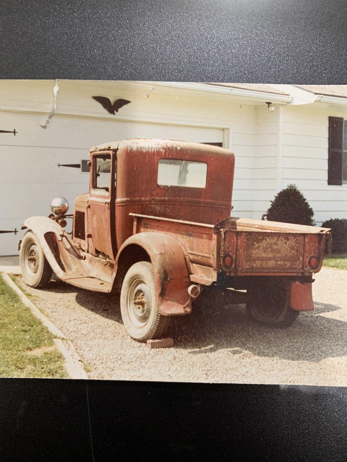 1931 Ford Model A Truck (Video) 2.jpg