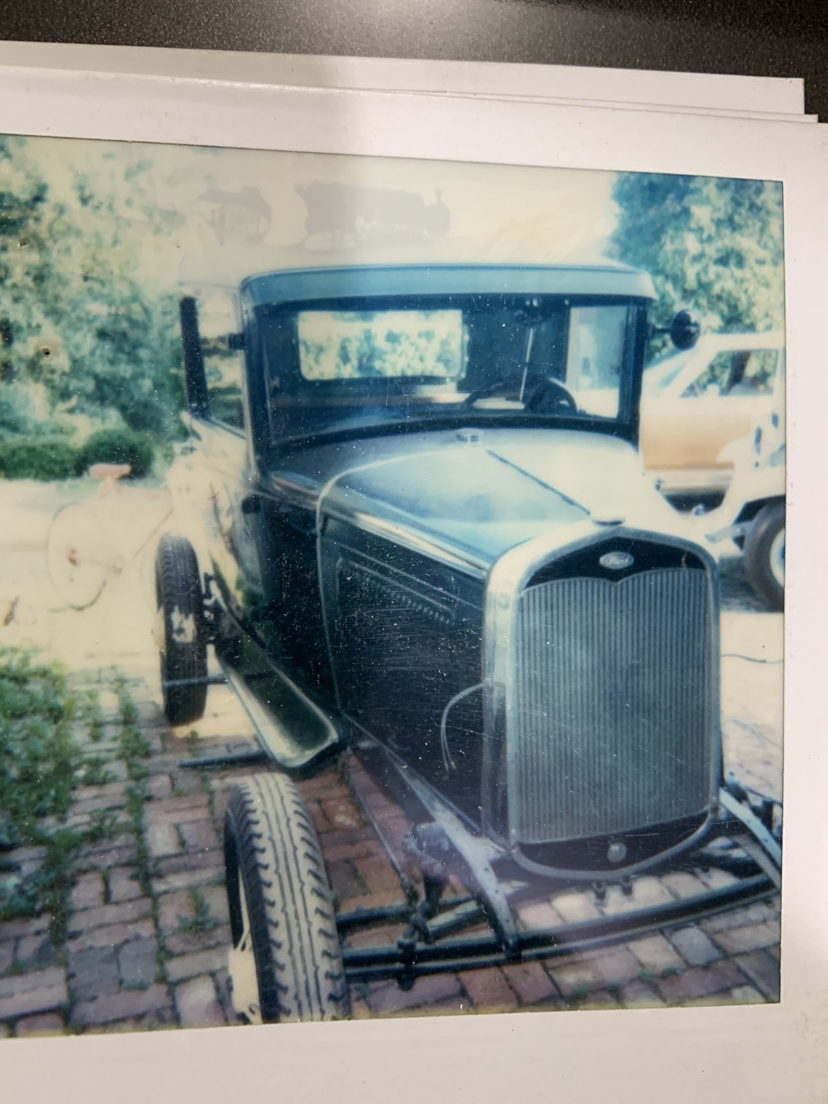 1931 Ford Model A Truck (Video) 3.jpg