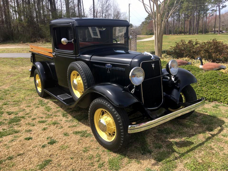 1934 Ford Pickup Stock 85 HP 1.jpg
