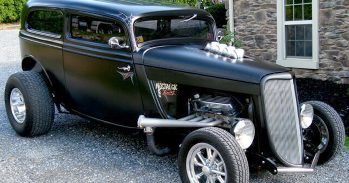 1934 Ford Tudor Street Rod Pro Build .jpg