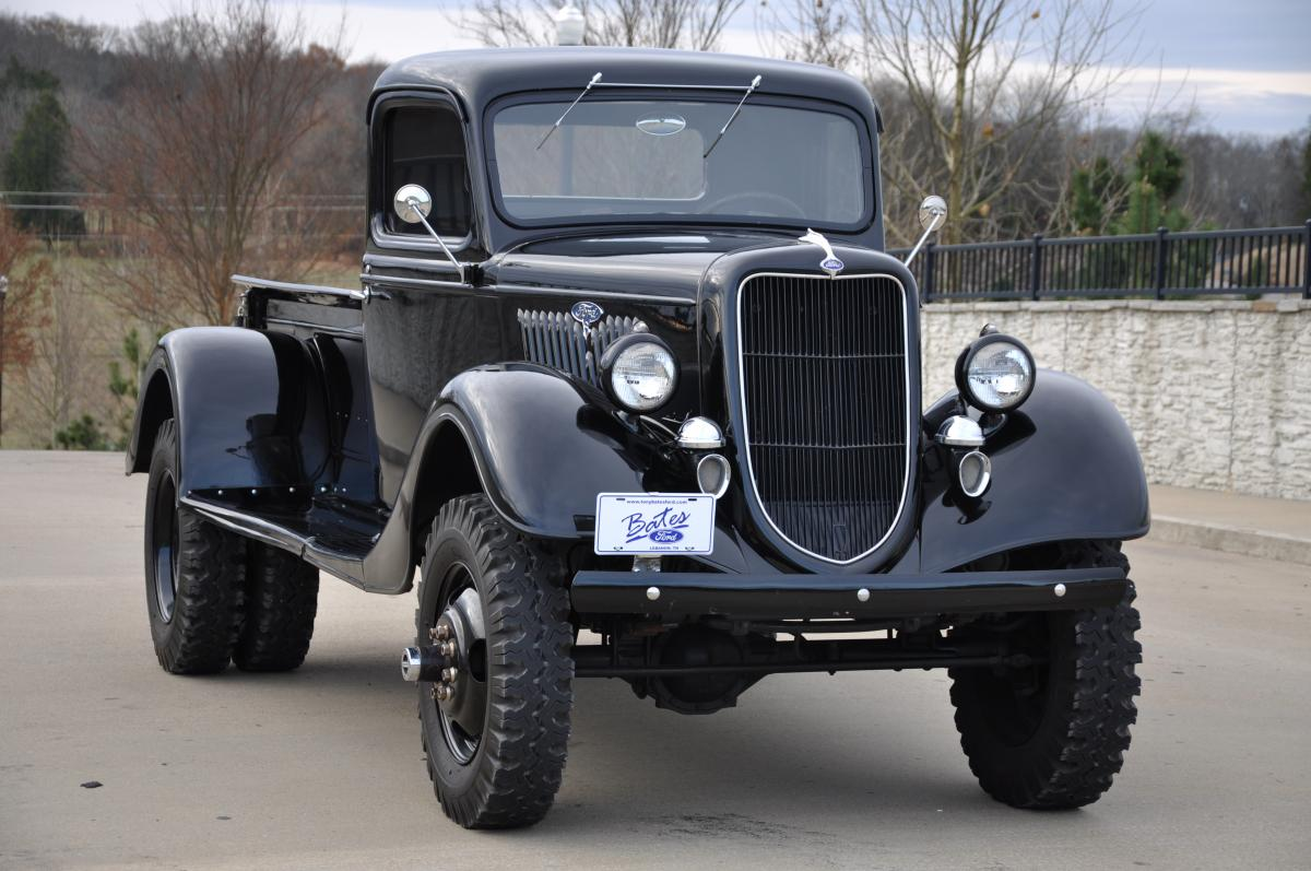 1935 Ford Pickup Truck Dually 4x4 4.jpg
