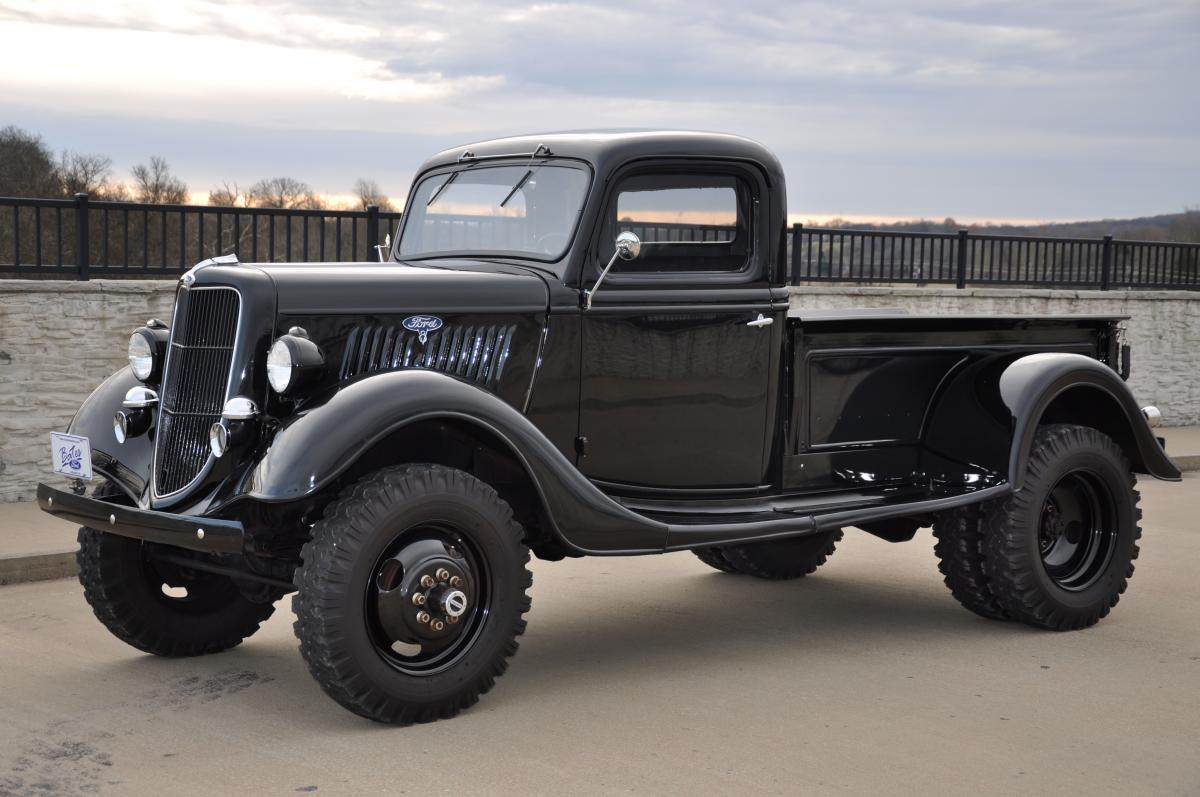 1935 Ford Pickup Truck Dually 4x4 8.jpg