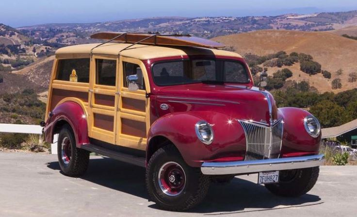 1939 FORD WOODY 350 280 HP 4.JPG