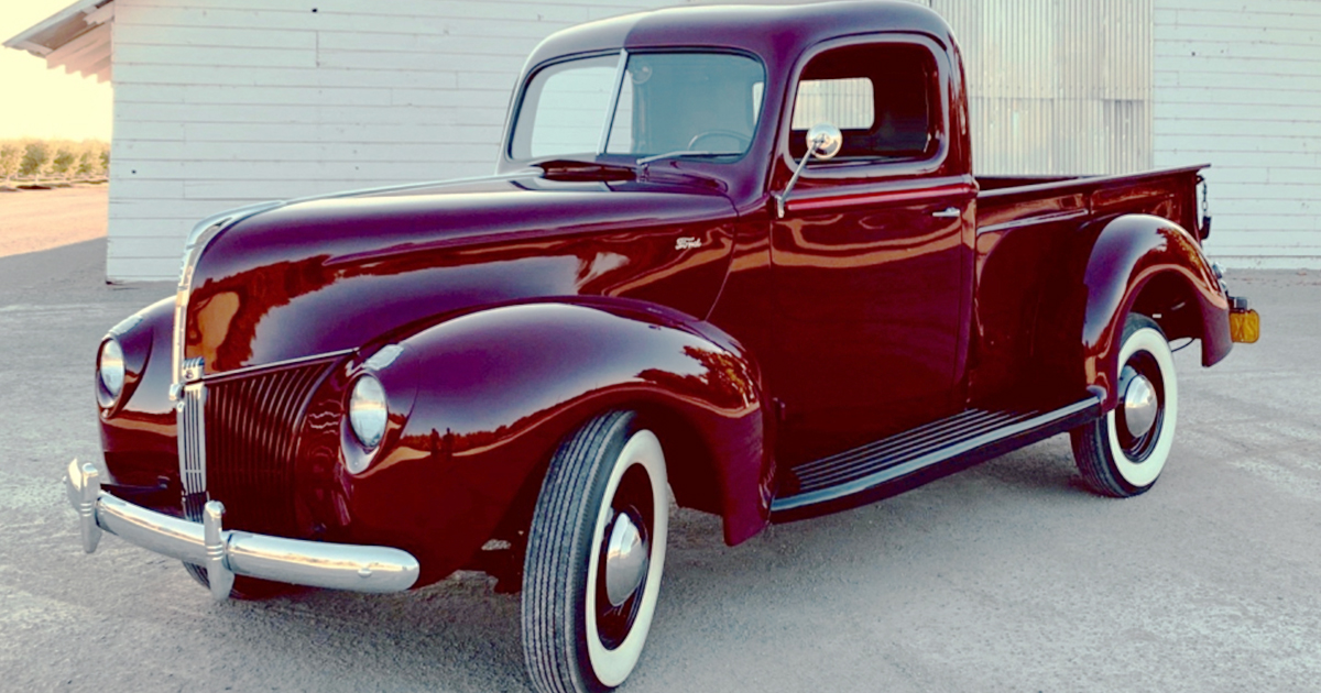 1940 Ford Pickup 221ci Flathead V8 4x4 .jpg