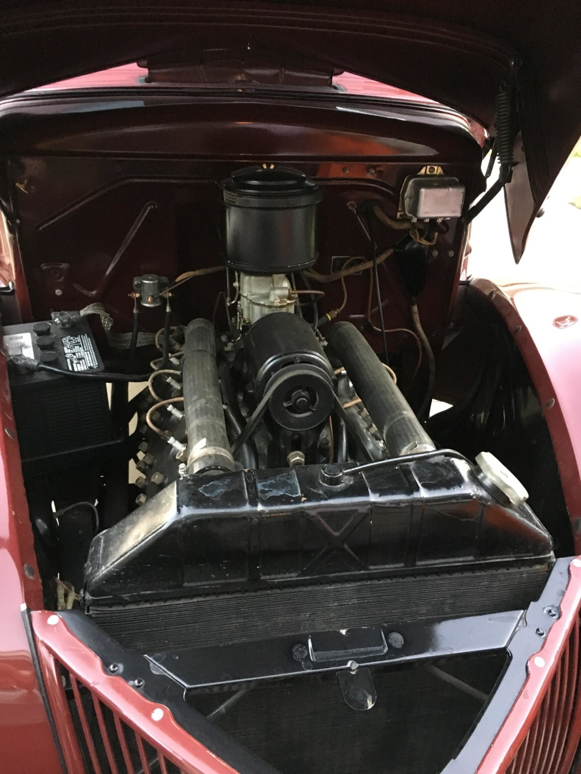 1940 Ford Pickup 221ci Flathead V8 6.jpeg