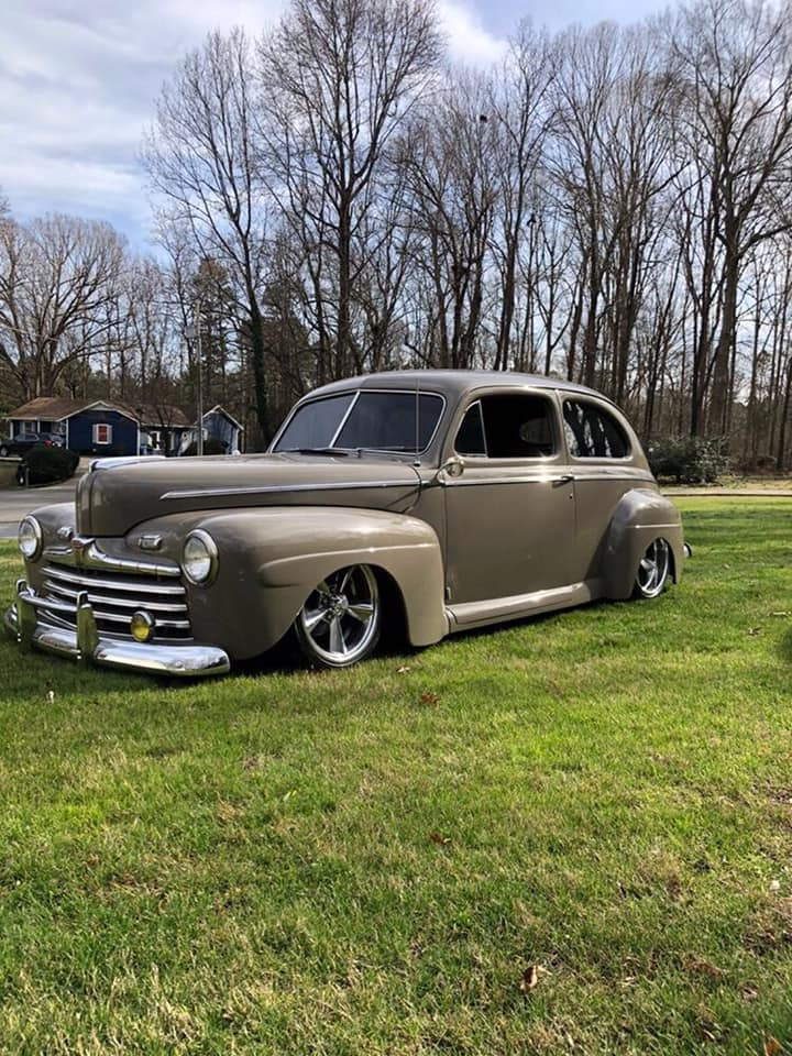 1946 Ford Tudor Pro Charged 347 Stroker  5.jpg