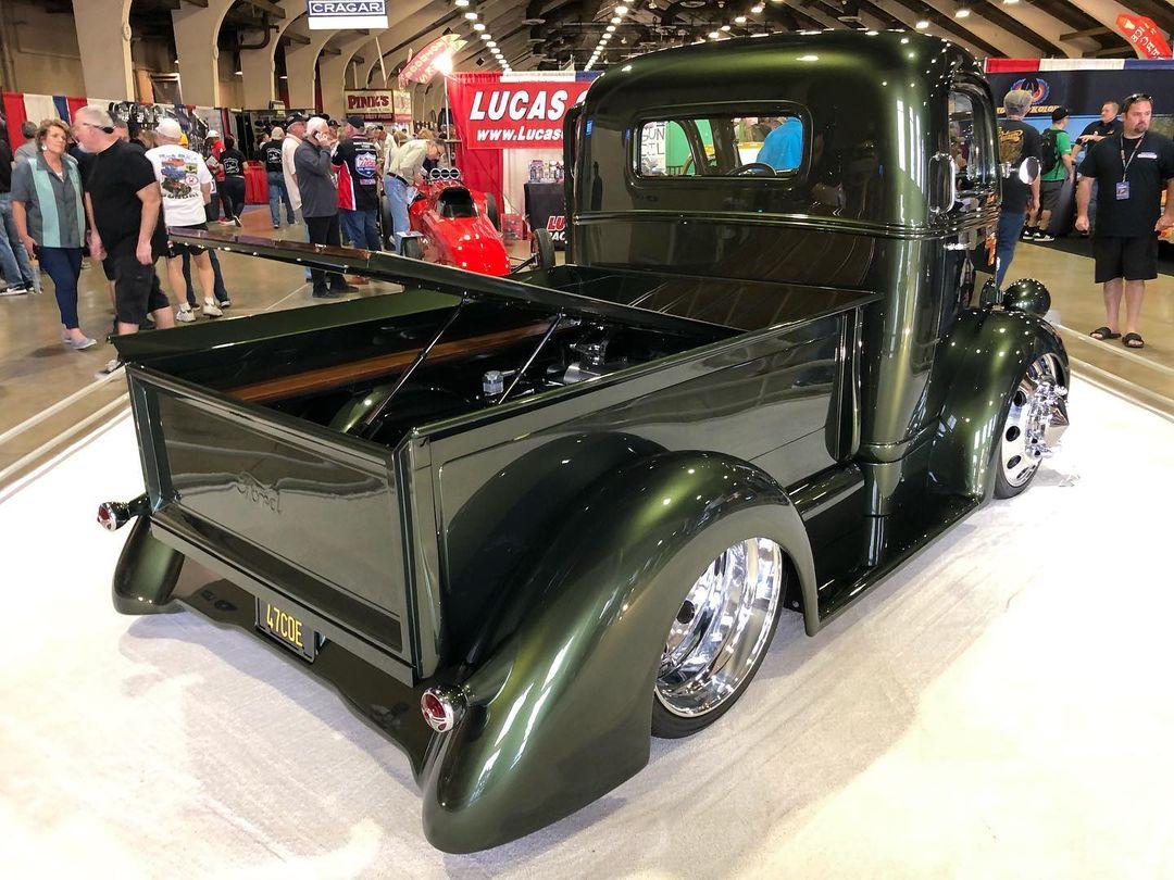 """1947 Ford COE Custom Pickup """"Fiascoe"""" Truck 2.jpg"""