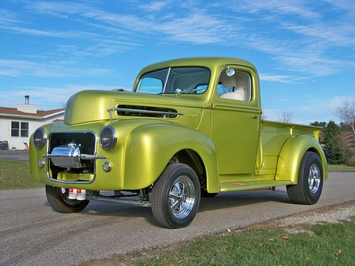 1947 FORD GASSER PICKUP LIME GOLD PEARL 2.jpg