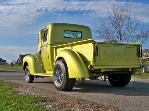1947 FORD GASSER PICKUP LIME GOLD PEARL 3.jpg