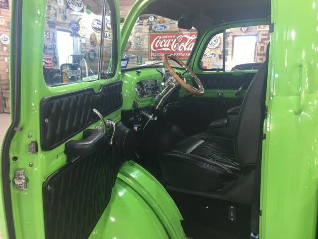 1948 Ford COE Custom Pickup Truck Cabover 8.jpg