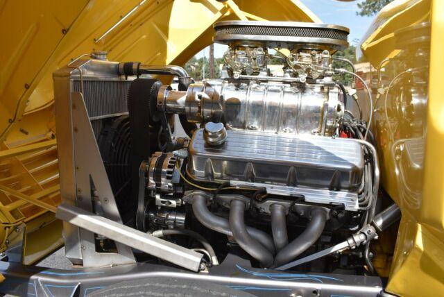 1949 Ford Truck F6 2Ton Dumpbed 4wd Show Truck 10.jpg