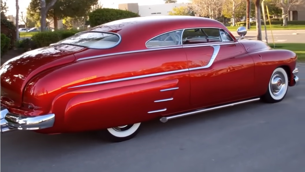 1950 Mercury Custom Coupe Candy Apple Red Hot Rod.jpg