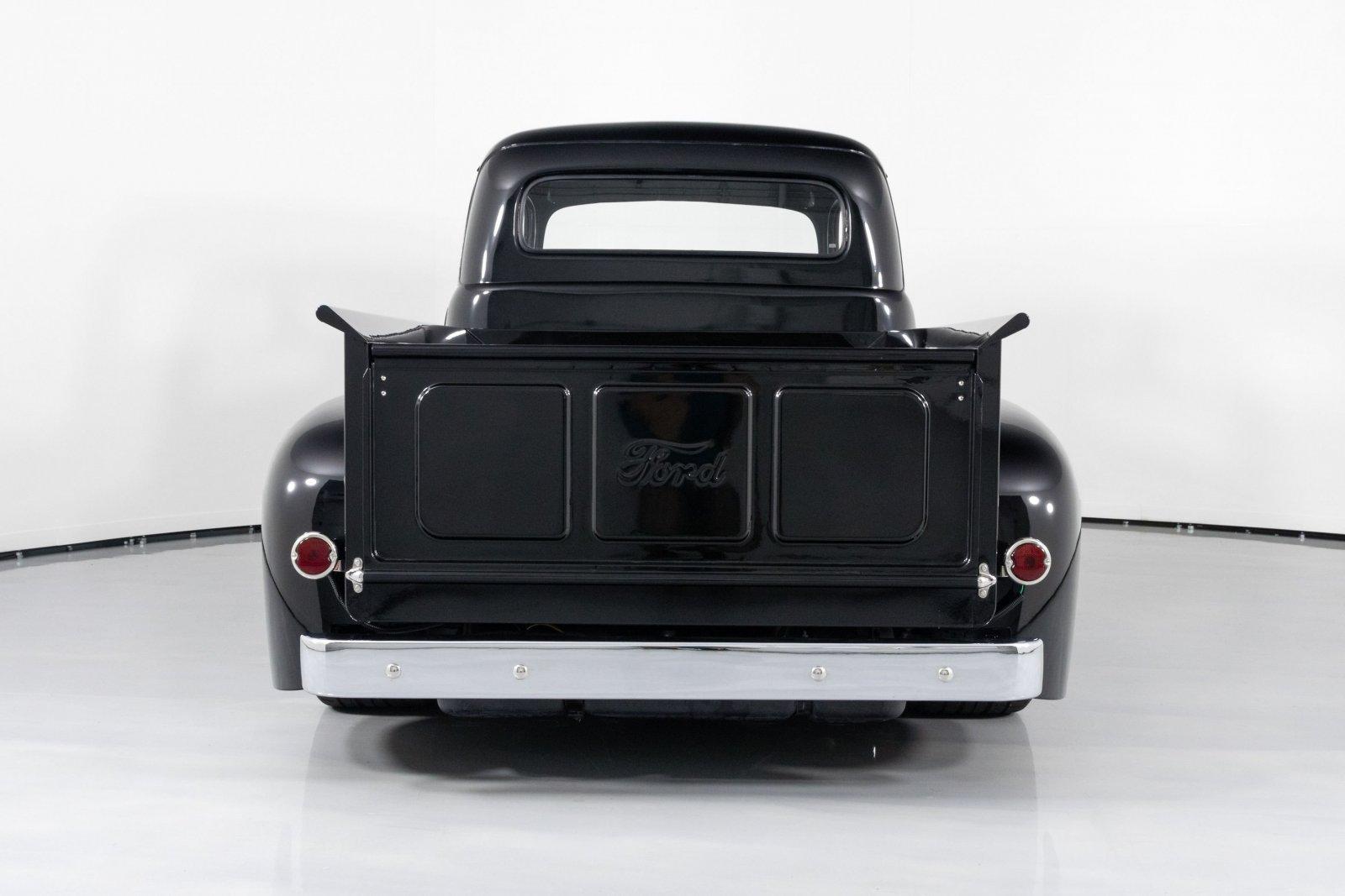 1951 Ford F1 Restomod Pickup 4.6L 4.jpg