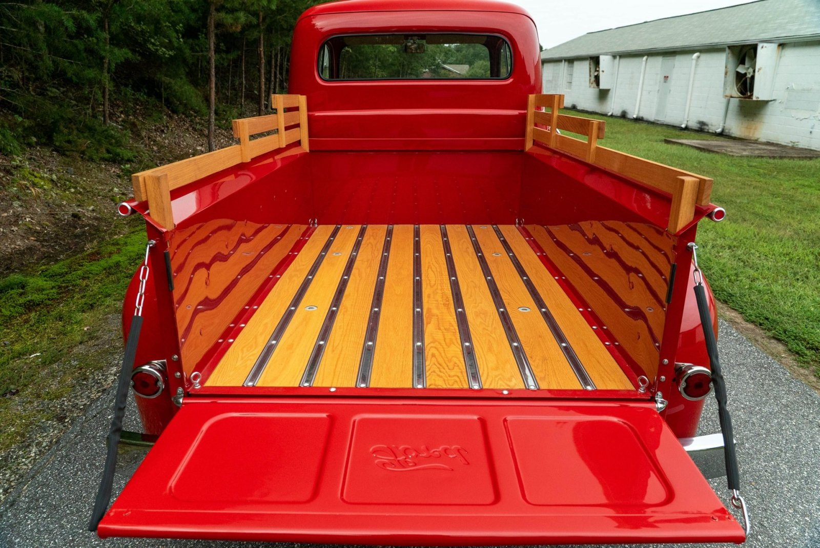 1952 FORD F1 FIVE STAR CAB 12 TON - For Sale 10.jpg