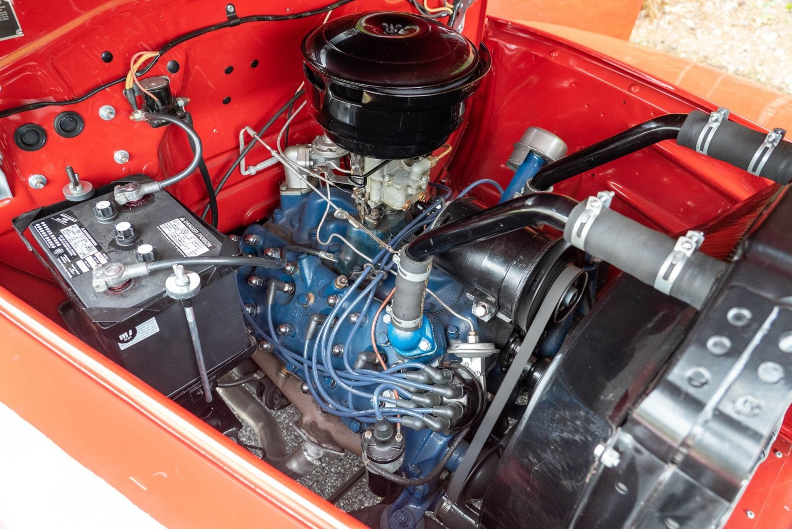 1952 FORD F1 FIVE STAR CAB 12 TON - For Sale 11.jpg