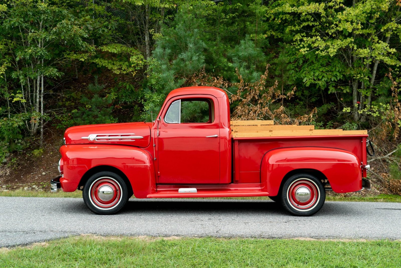 1952 FORD F1 FIVE STAR CAB 12 TON - For Sale 12.jpg