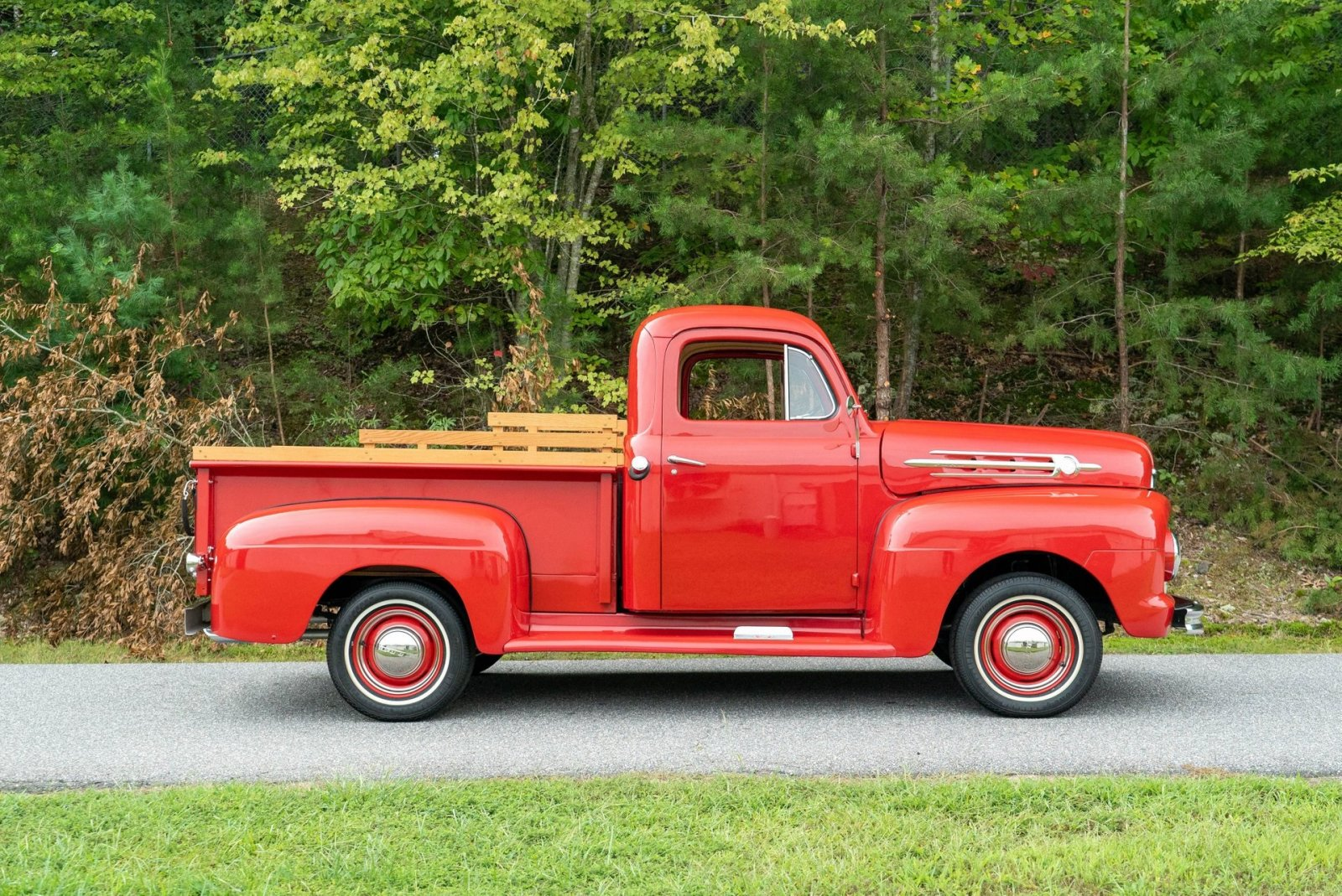 1952 FORD F1 FIVE STAR CAB 12 TON - For Sale 13.jpg