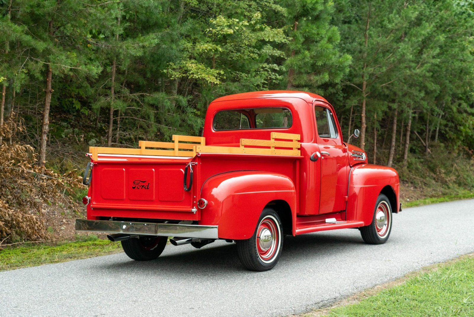 1952 FORD F1 FIVE STAR CAB 12 TON - For Sale 3.jpg