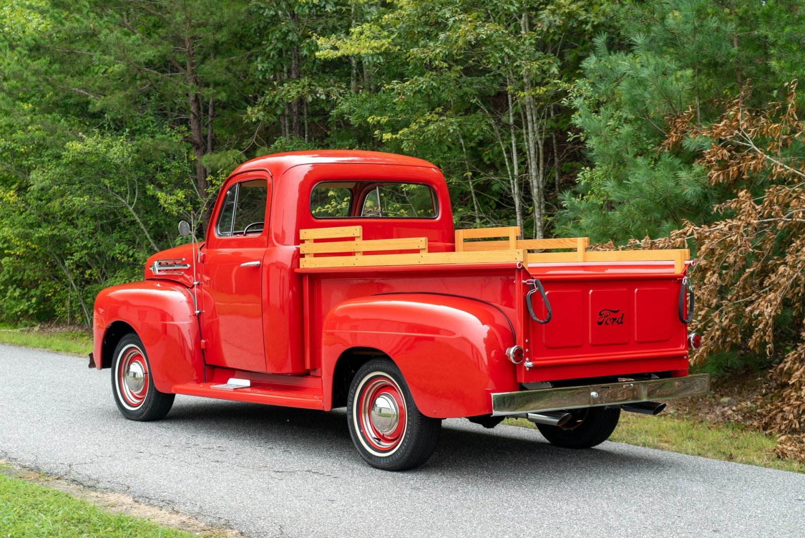 1952 FORD F1 FIVE STAR CAB 12 TON - For Sale 4.jpg