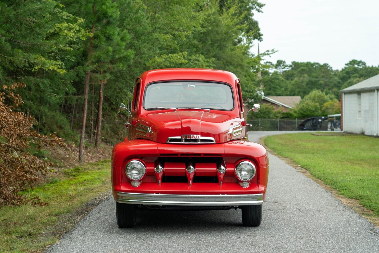 1952 FORD F1 FIVE STAR CAB 12 TON - For Sale 5.jpg