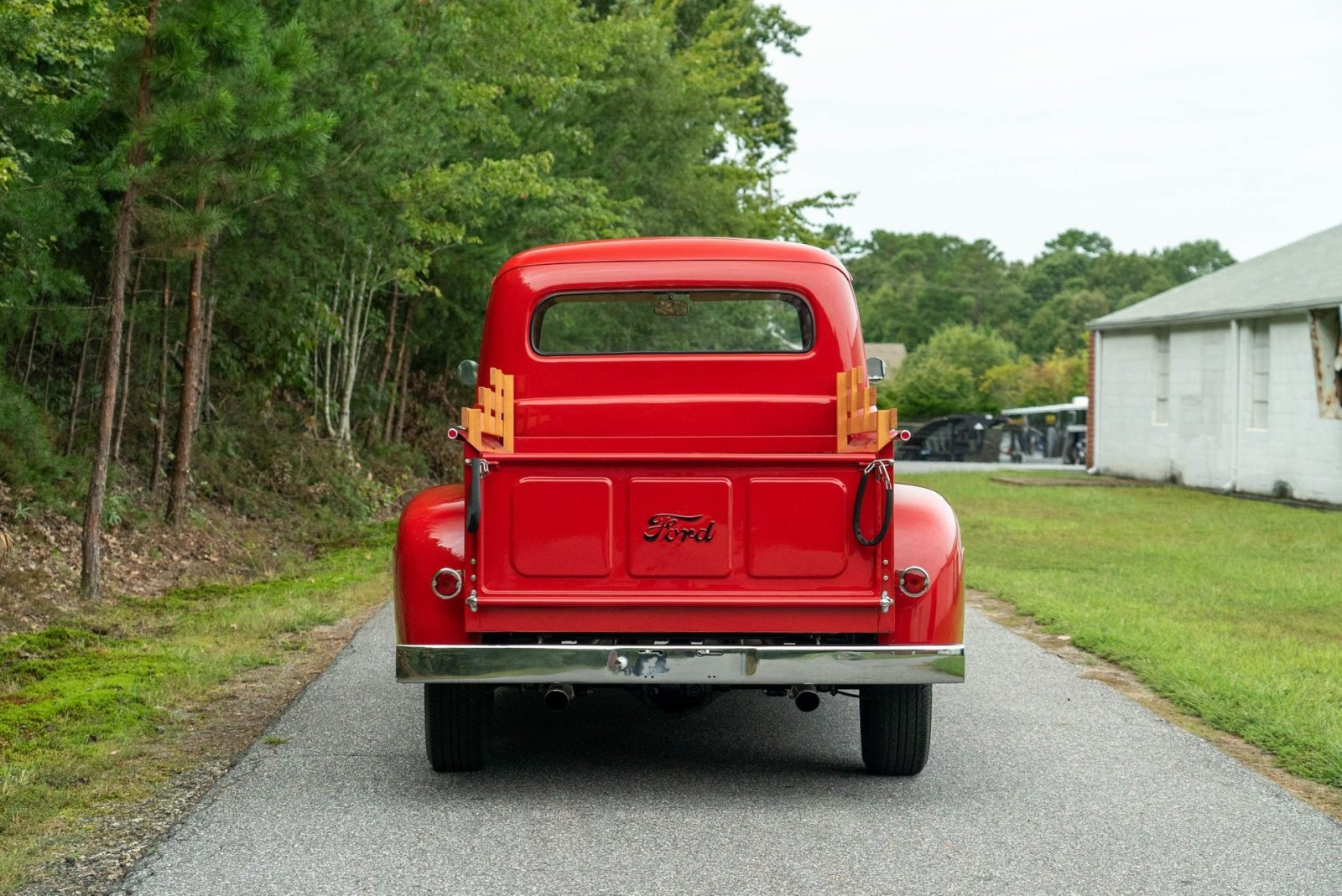 1952 FORD F1 FIVE STAR CAB 12 TON - For Sale 6.jpg