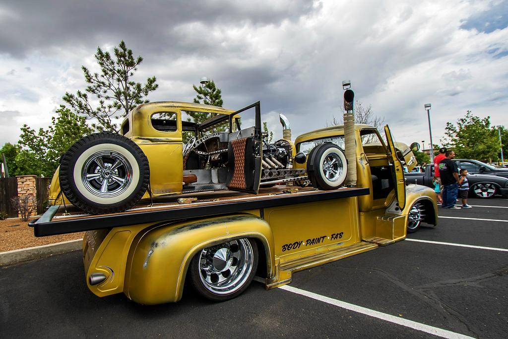1953 Ford COE & 1930 Model A Coupe Combo 6.jpg