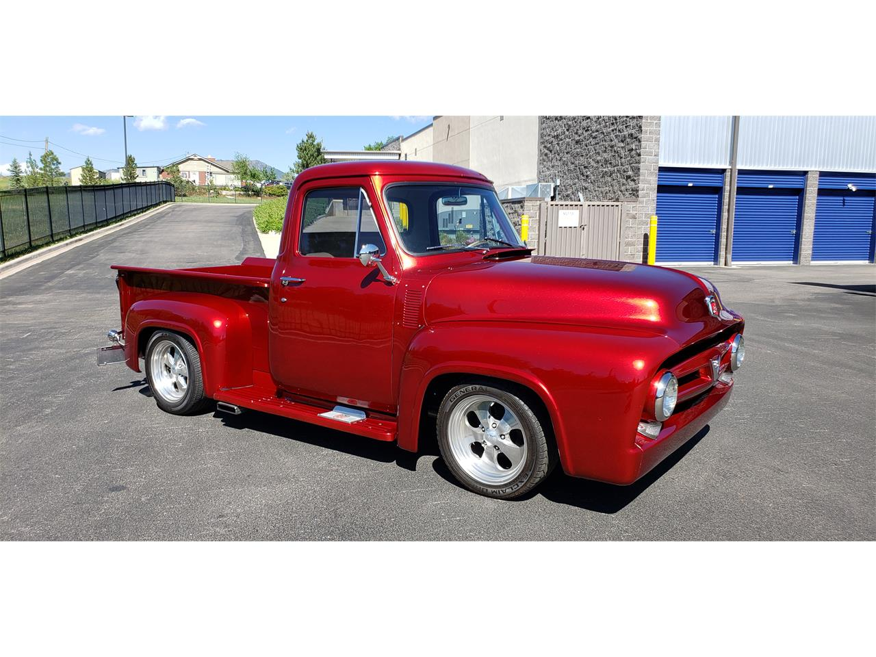 1953 Ford F100 Pickup Candy Apple Red 2.jpg