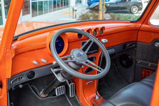 1953 Ford F100 Pickup Truck Orange 3.jpg