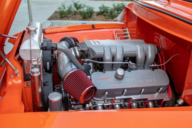 1953 Ford F100 Pickup Truck Orange 9.jpg