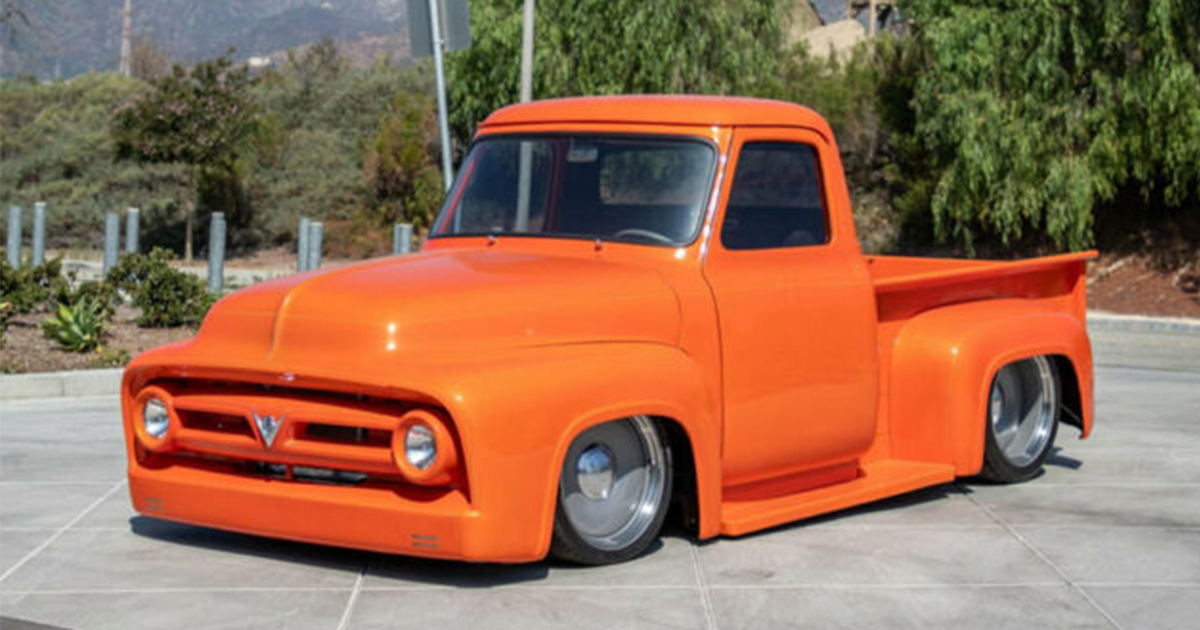 1953 Ford F100 Pickup Truck Orange.jpg
