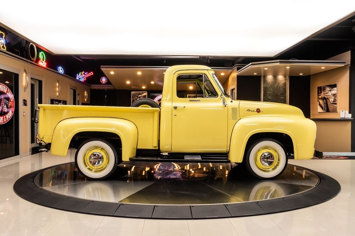1955 F100 PICKUP FORD 292CI V8 5.jpg