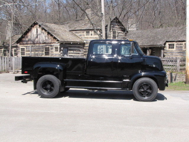1955 FORD C600 COE CREW CAB 7.3 POWERSTROKE TURBO DIESEL 21.jpg
