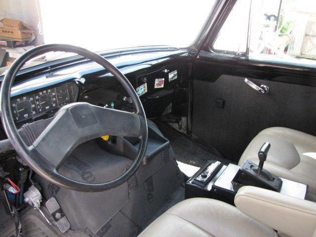 1955 FORD C600 COE CREW CAB 7.3 POWERSTROKE TURBO DIESEL 3.jpg