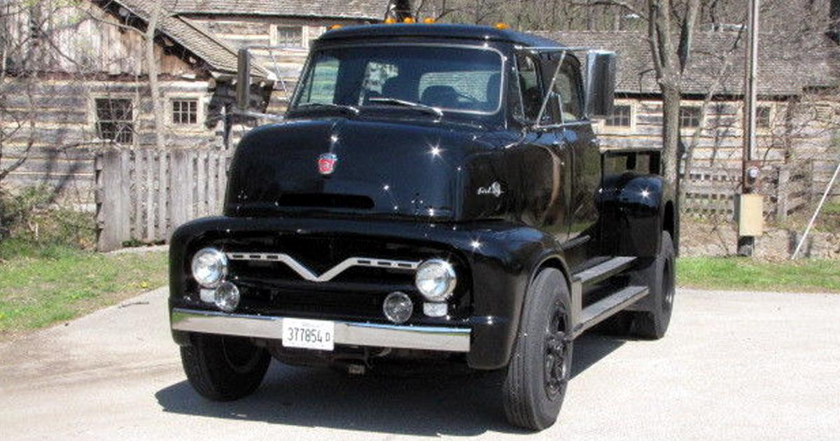 1955 FORD C600 COE CREW CAB 7.3 POWERSTROKE TURBO DIESEL 7.jpg