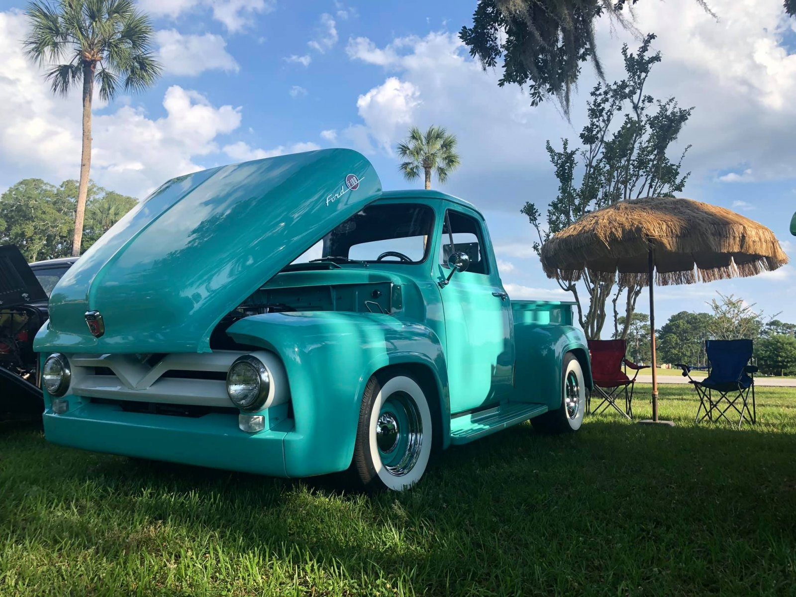1955 Ford F100 Pickup With Ford 302 Engine 2.jpg