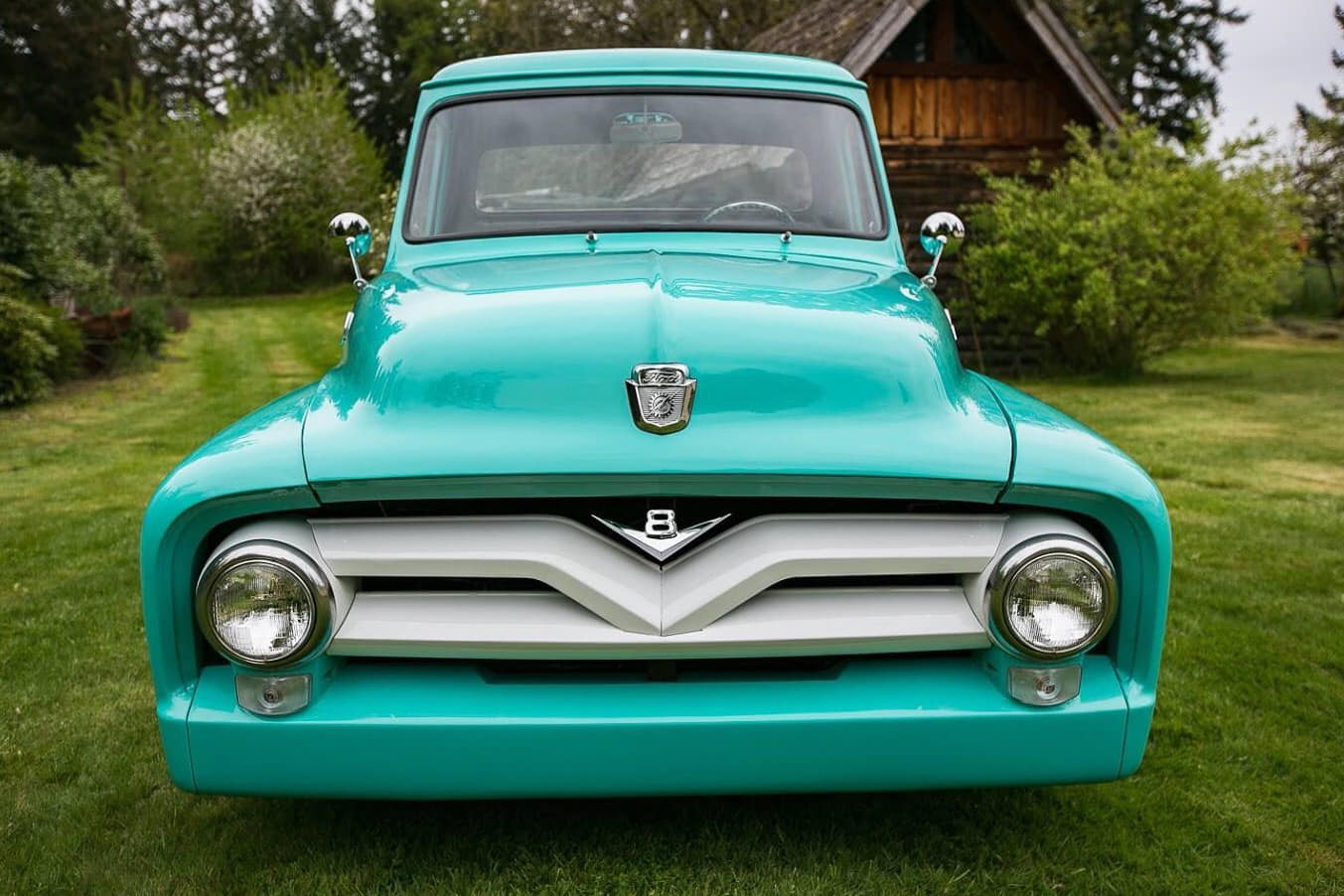 1955 Ford F100 Pickup With Ford 302 Engine 7.jpg