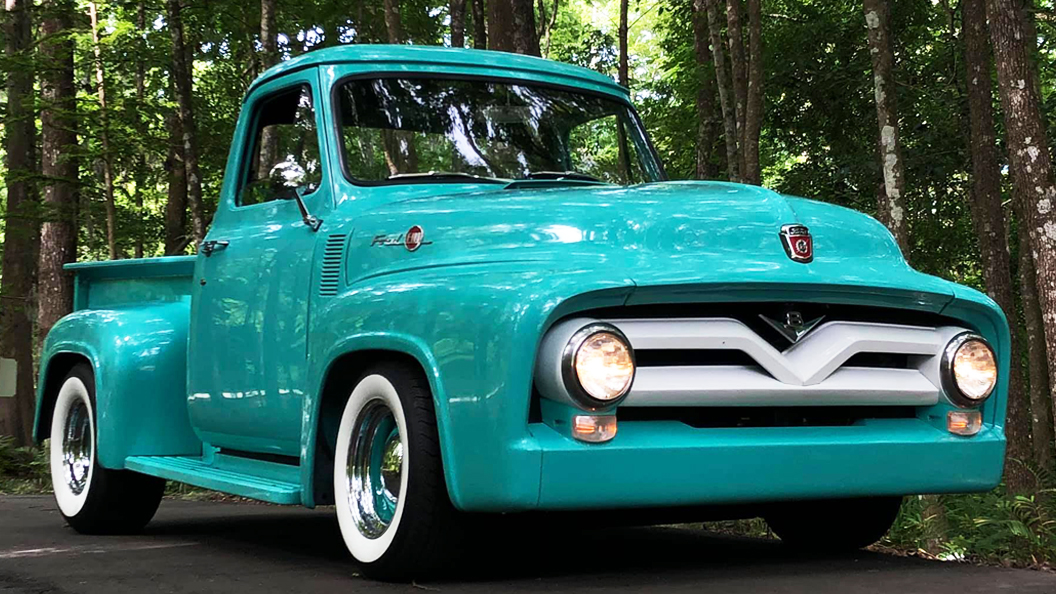 1955 Ford F100 Pickup With Ford 302 Engine.jpg