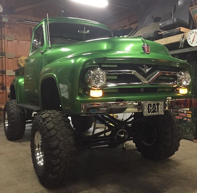 1955 Ford F100 With a 460 4x4  2.jpg