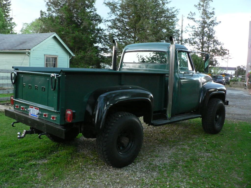 1955 Ford F250 Long Bed With a 6.9L Diesel 4x4 2.jpg