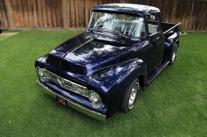 1956 Ford F100 BIG WINDOW PEARL BLUE 4.jpg
