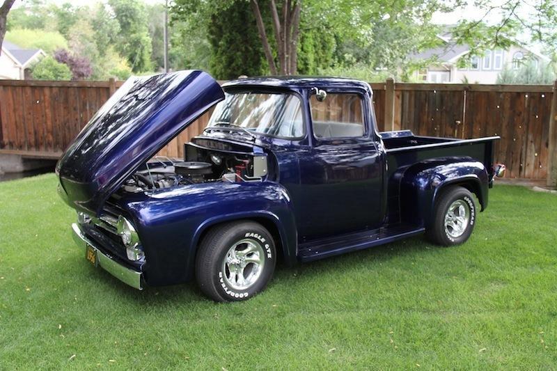 1956 Ford F100 BIG WINDOW PEARL BLUE 5.jpg