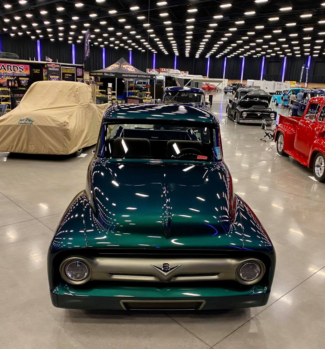 1956 Ford F100 Coyote Swapped Wins Truck of the Year 5.jpg