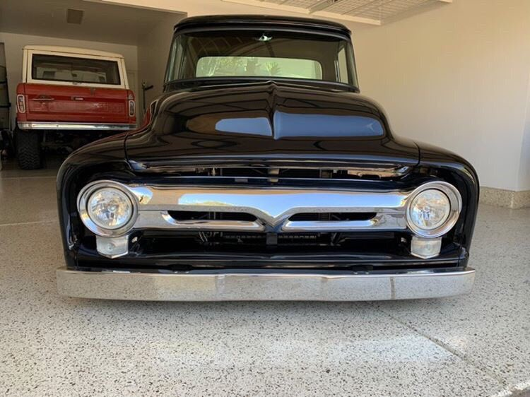 1956 Ford F100 Stepside Story About Truck Owner Ric L. 3.jpg