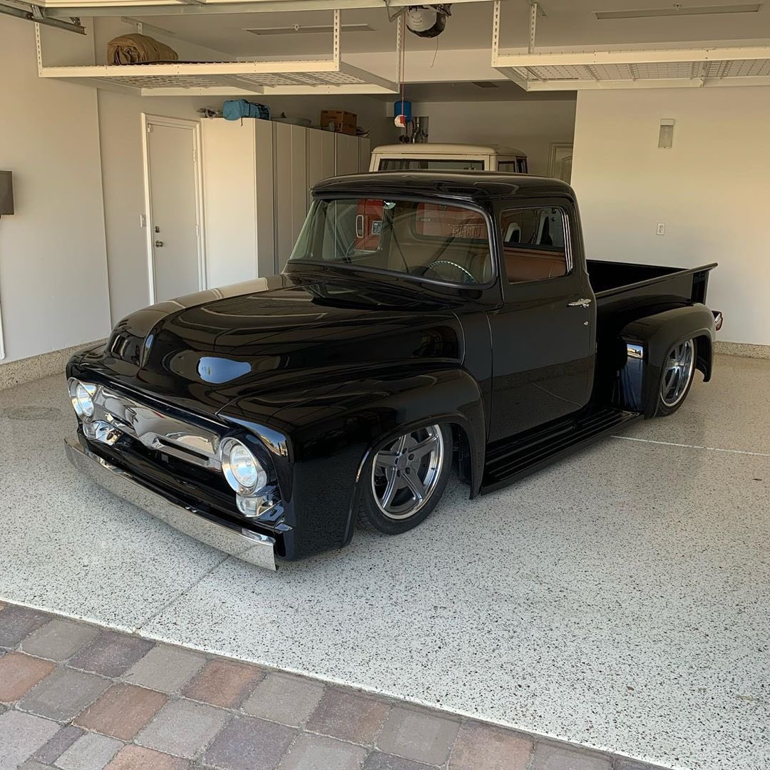 1956 Ford F100 Stepside Story About Truck Owner Ric L. 4.jpg
