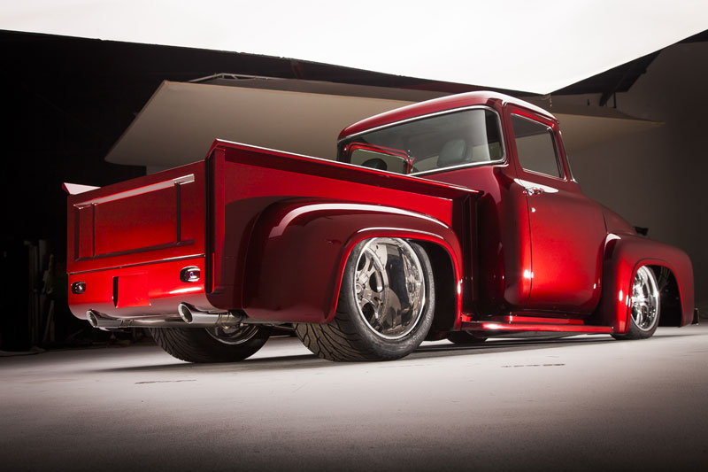1956 Ford F100 With a 5.0 Coyote Supercharged  4.jpg