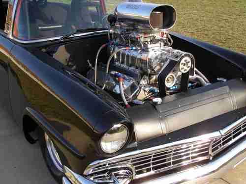 1956 Ford Fairlane Prostreet Big Block 3.jpg
