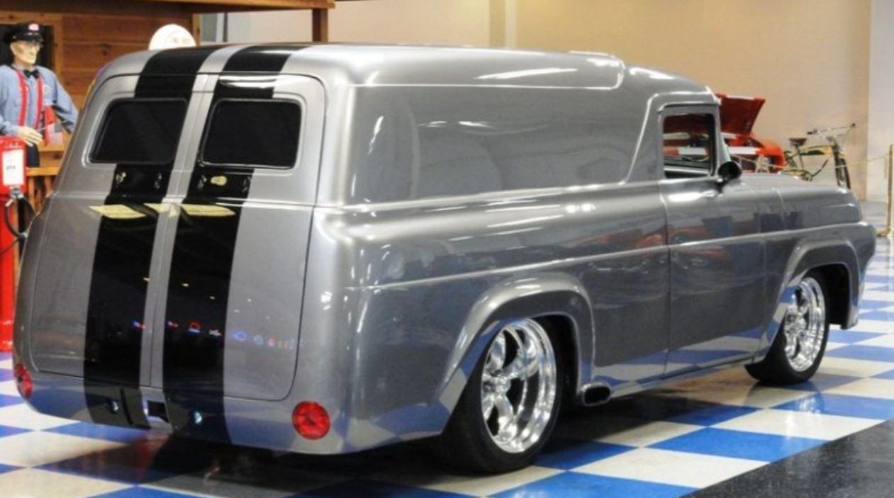 1957 FORD CUSTOM PANEL TRUCK 3.JPG